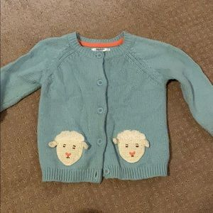 Baby Boden sweater